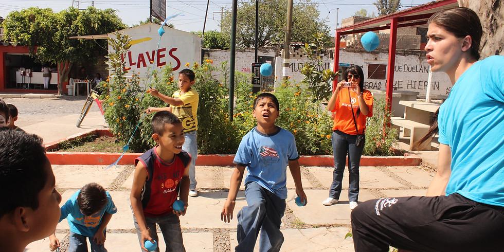 Los Bravisimo | TOMAR LA CALLE: ADRENALINA Y CIRCO
