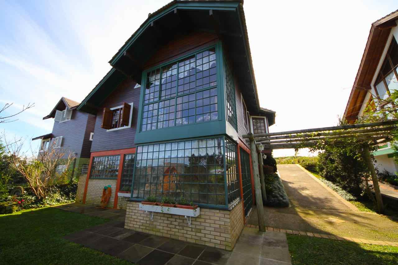 Casa para alugar em Gramado Foto 03