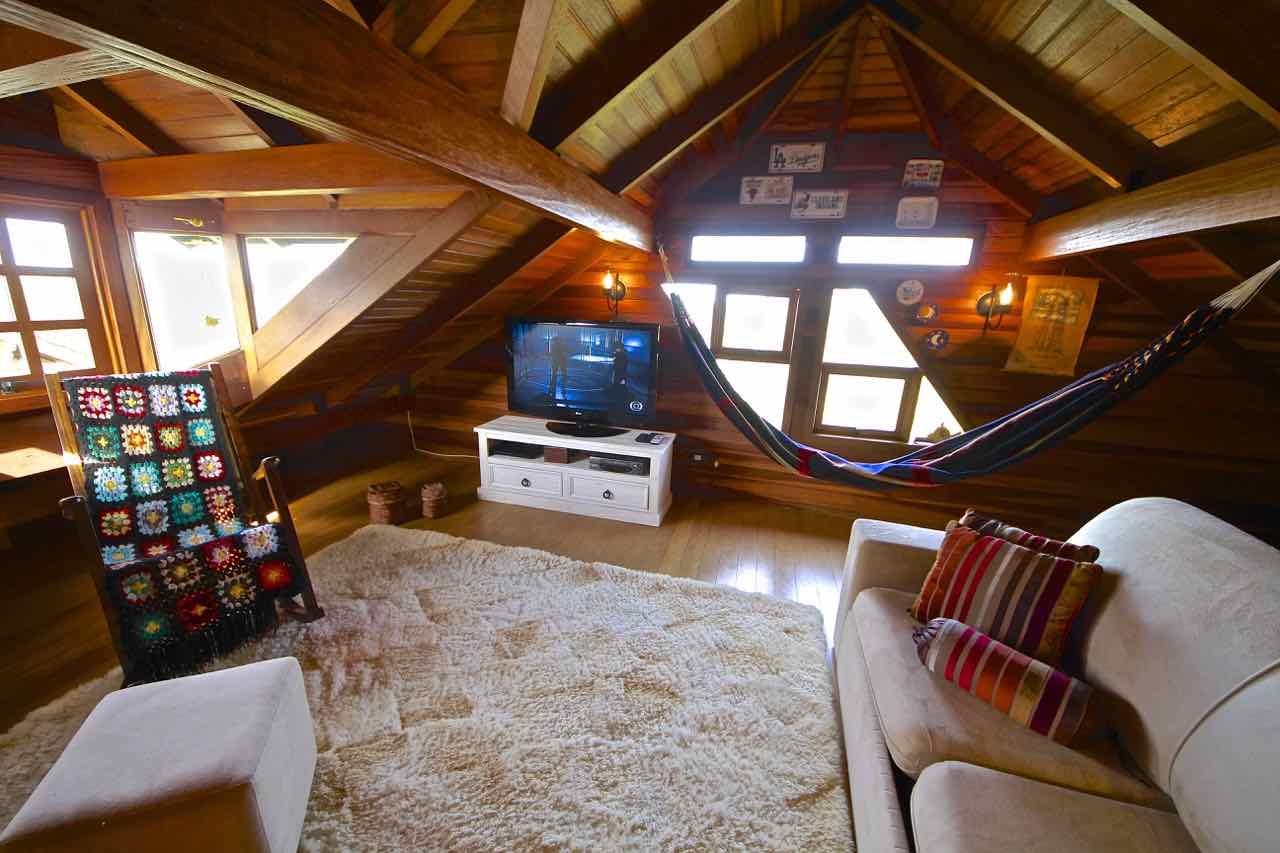 Casa para alugar em Gramado Foto 28