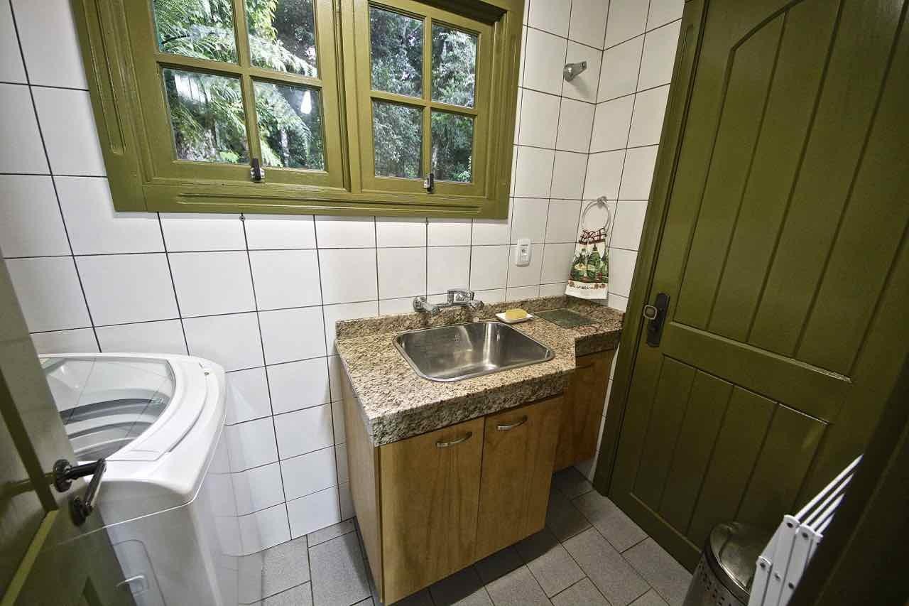 Casa para alugar em Gramado foto 46