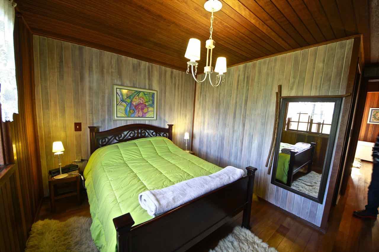 Casa para alugar em Gramado Foto 21