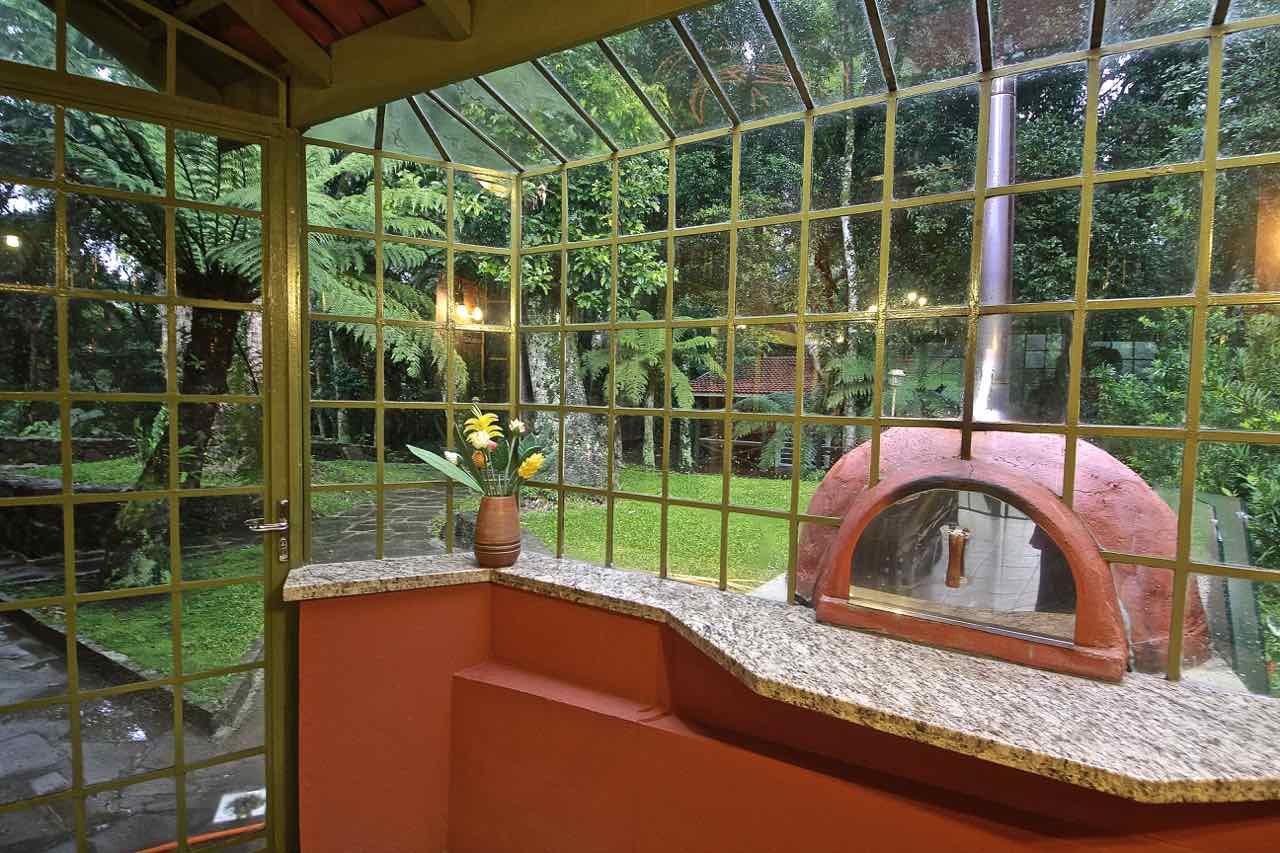 Casa para alugar em Gramado foto 16