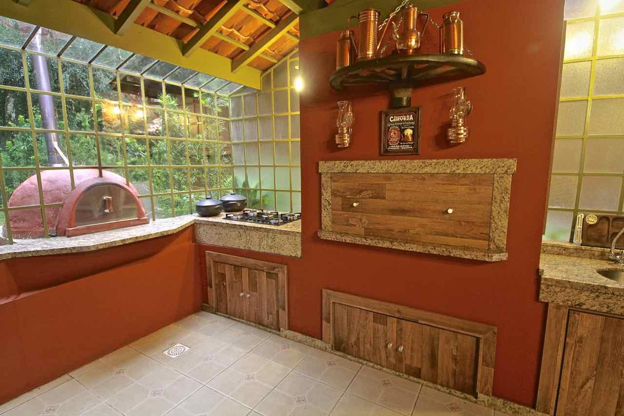 Casa para alugar em Gramado foto 20