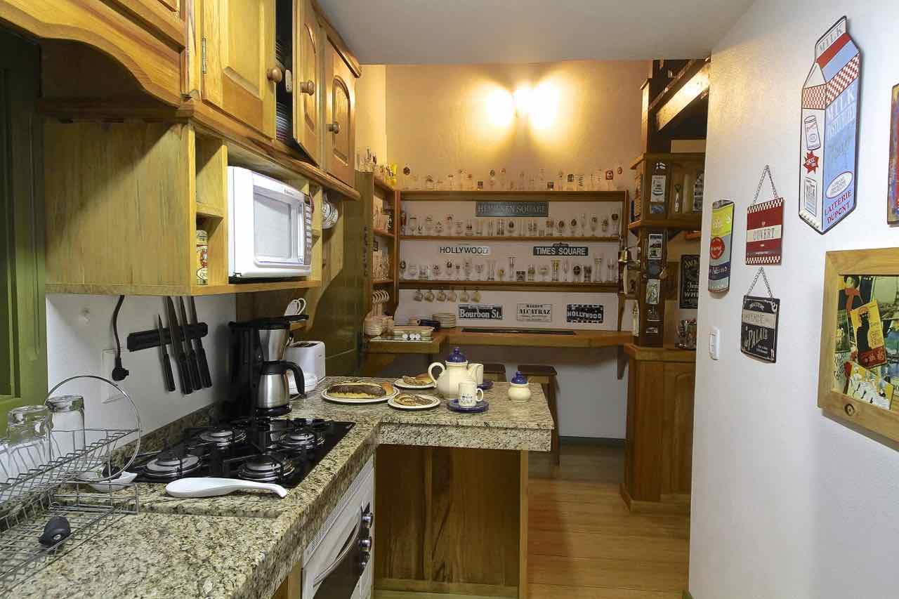 Casa para alugar em Gramado foto 45