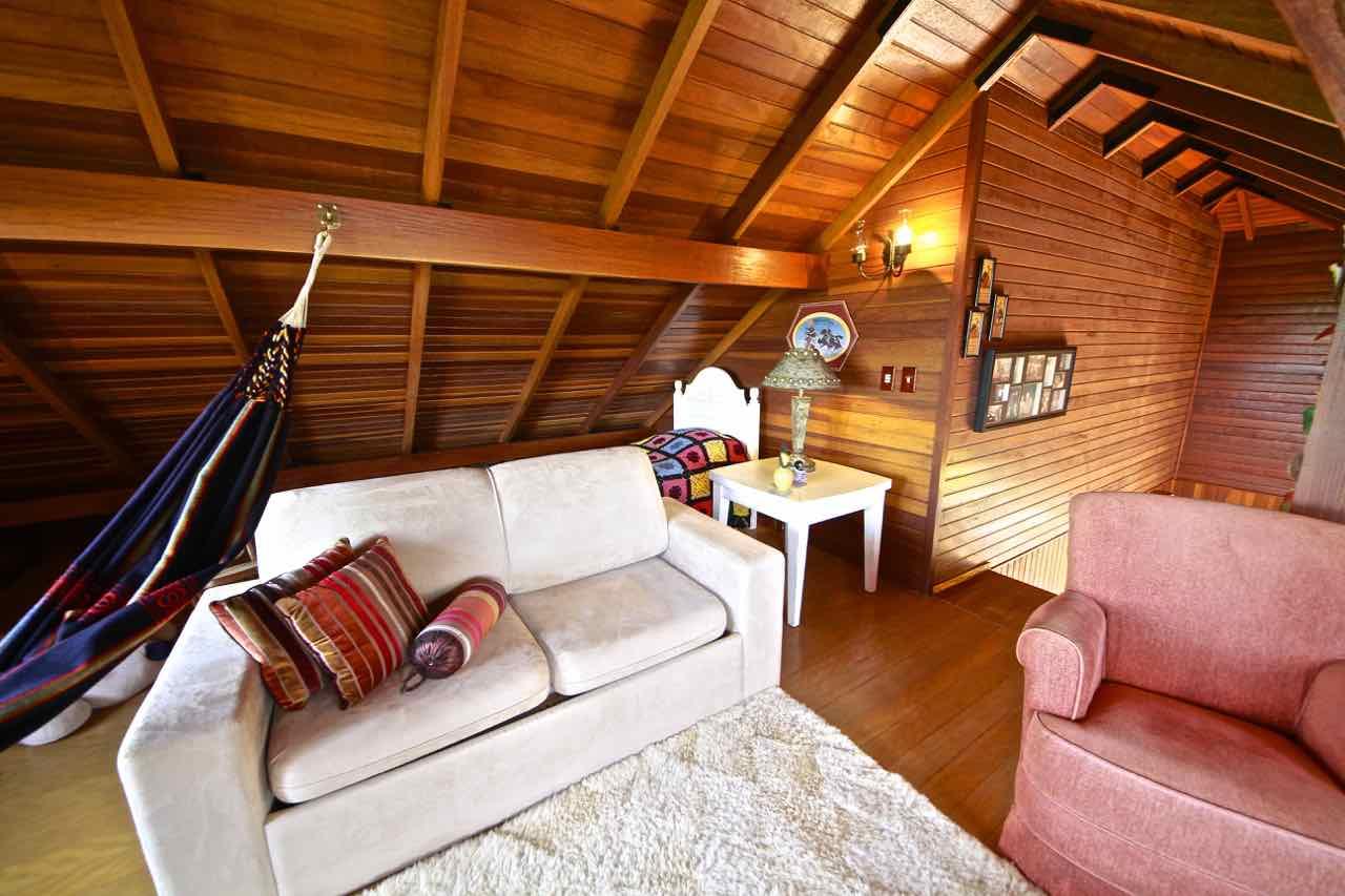 Casa para alugar em Gramado Foto 25