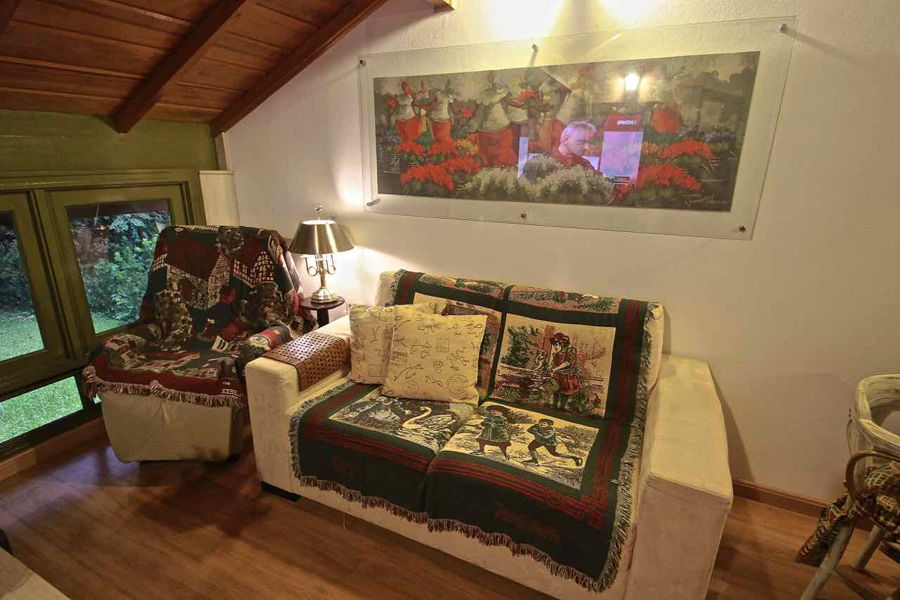 Casa para alugar em Gramado foto 66