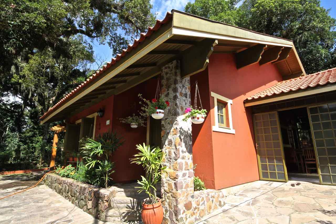 Casa para alugar em Gramado foto 04