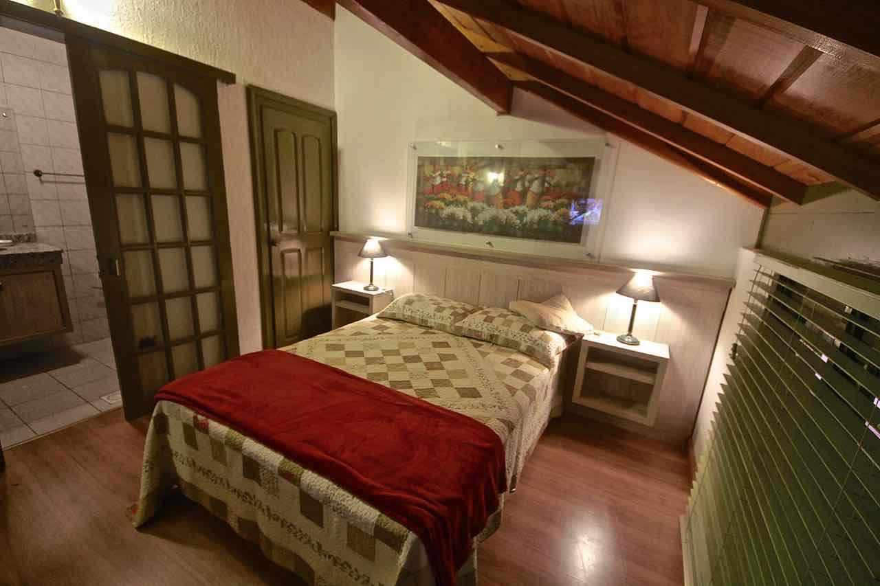 Casa para alugar em Gramado foto 74