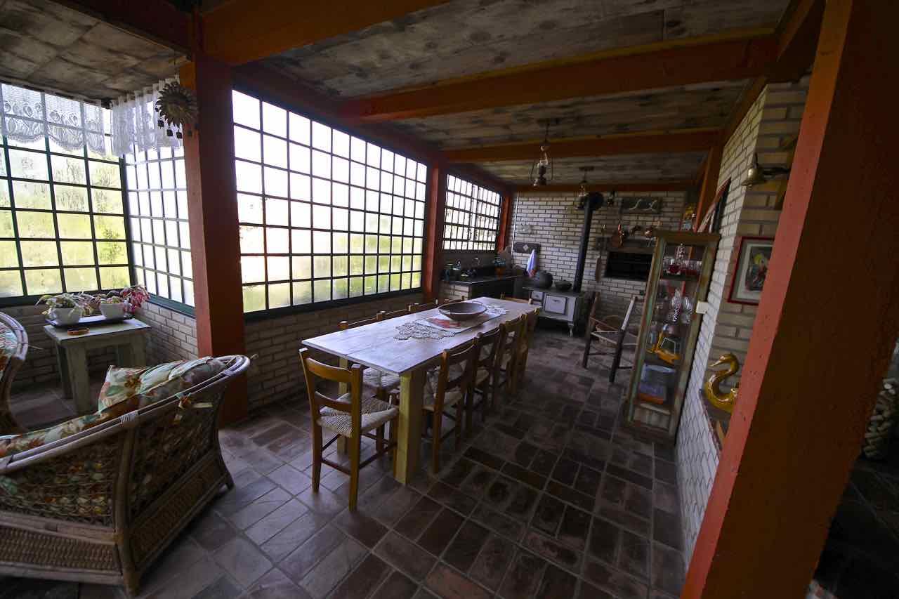 Casa para alugar em Gramado Foto 33