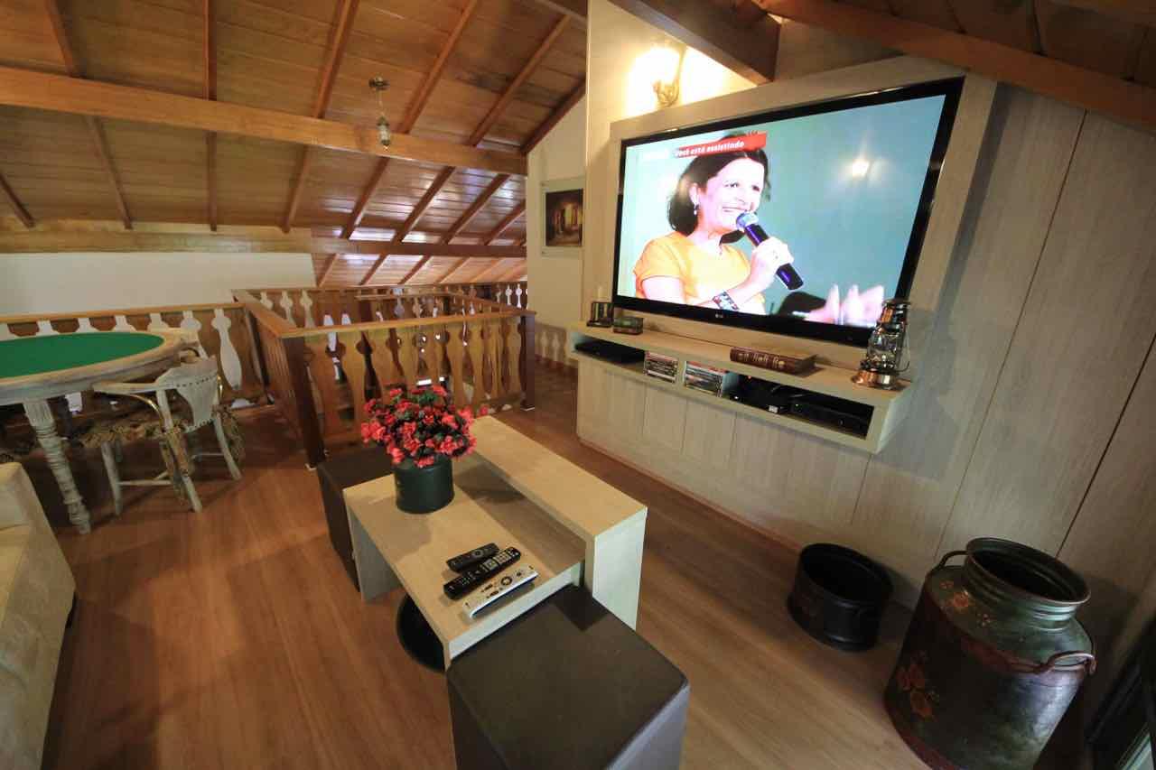 Casa para alugar em Gramado foto 70