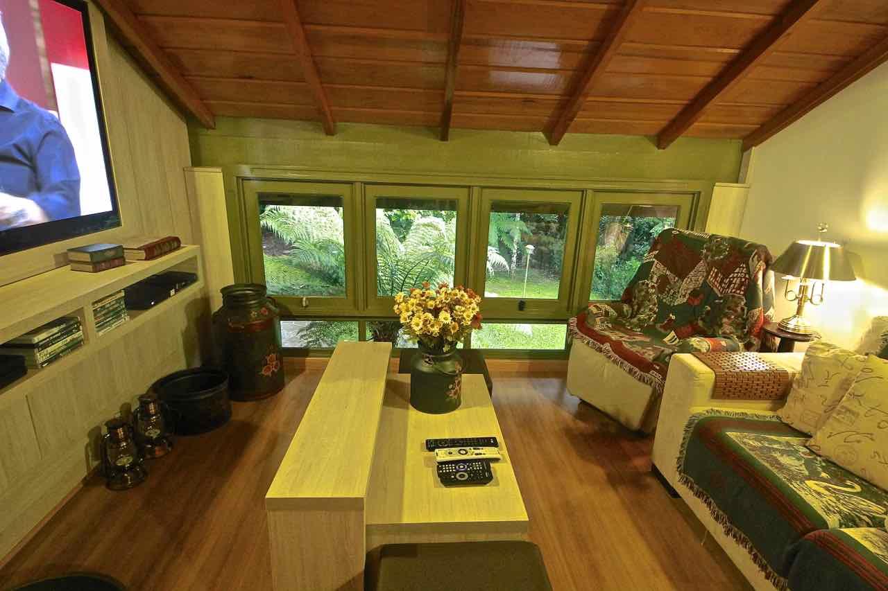 Casa para alugar em Gramado foto 68