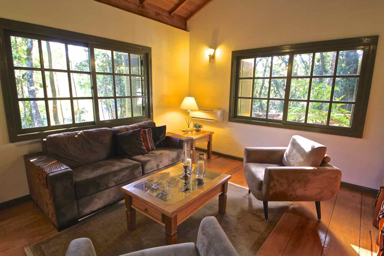 Casa para alugar em Gramado foto 27