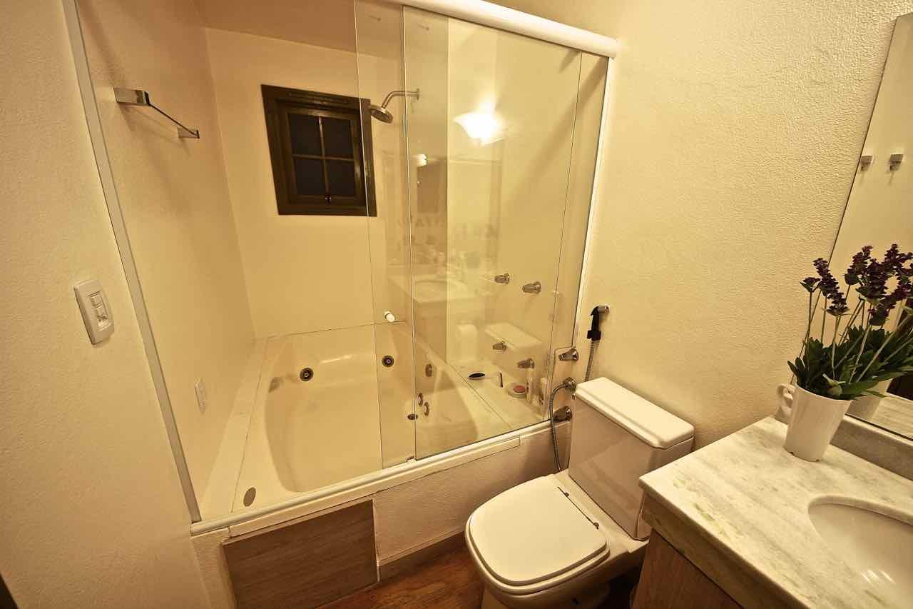 Casa para alugar em Gramado foto 55
