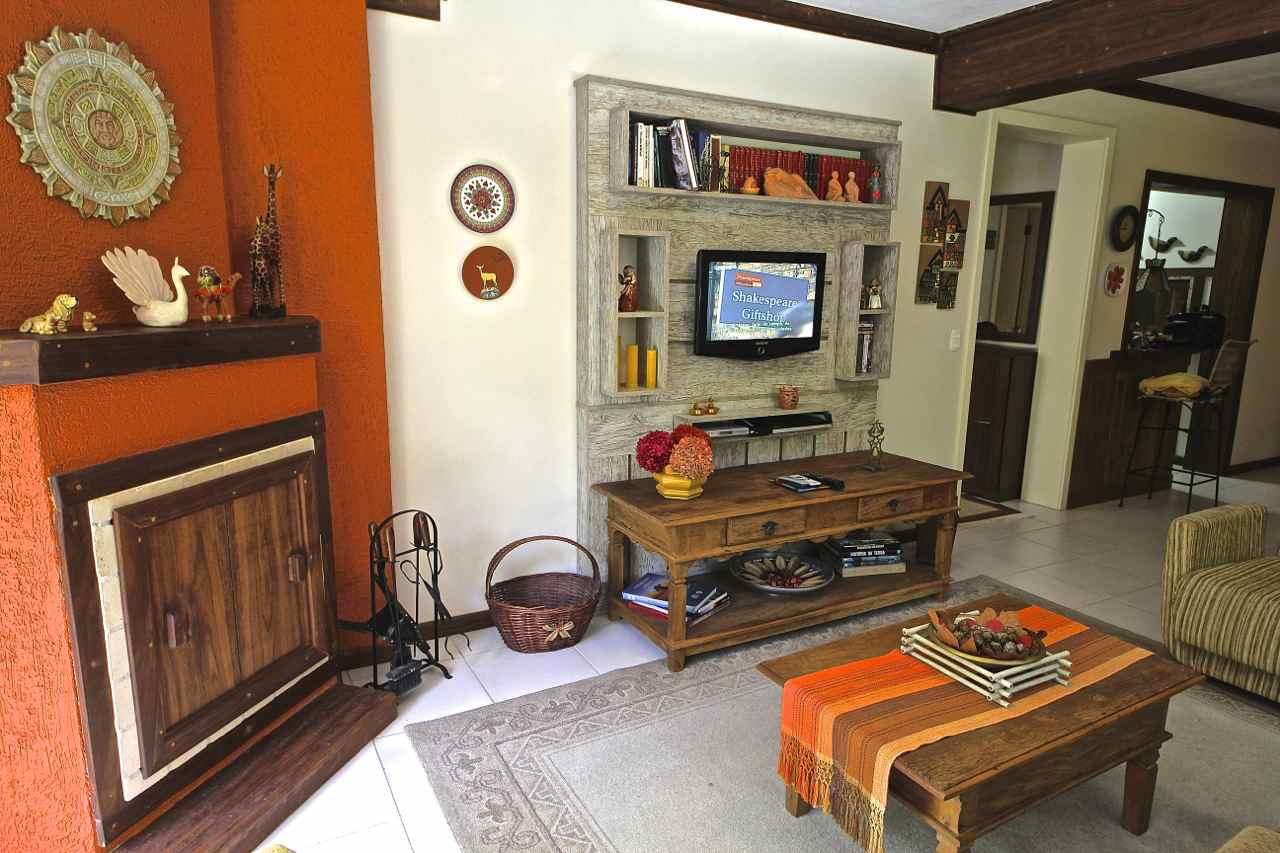 Apartamento para Alugar em Gramado