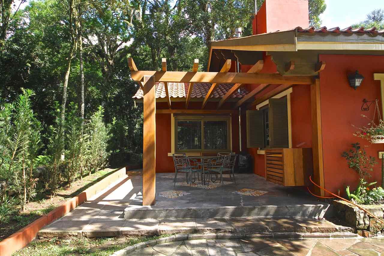 Casa para alugar em Gramado foto 08