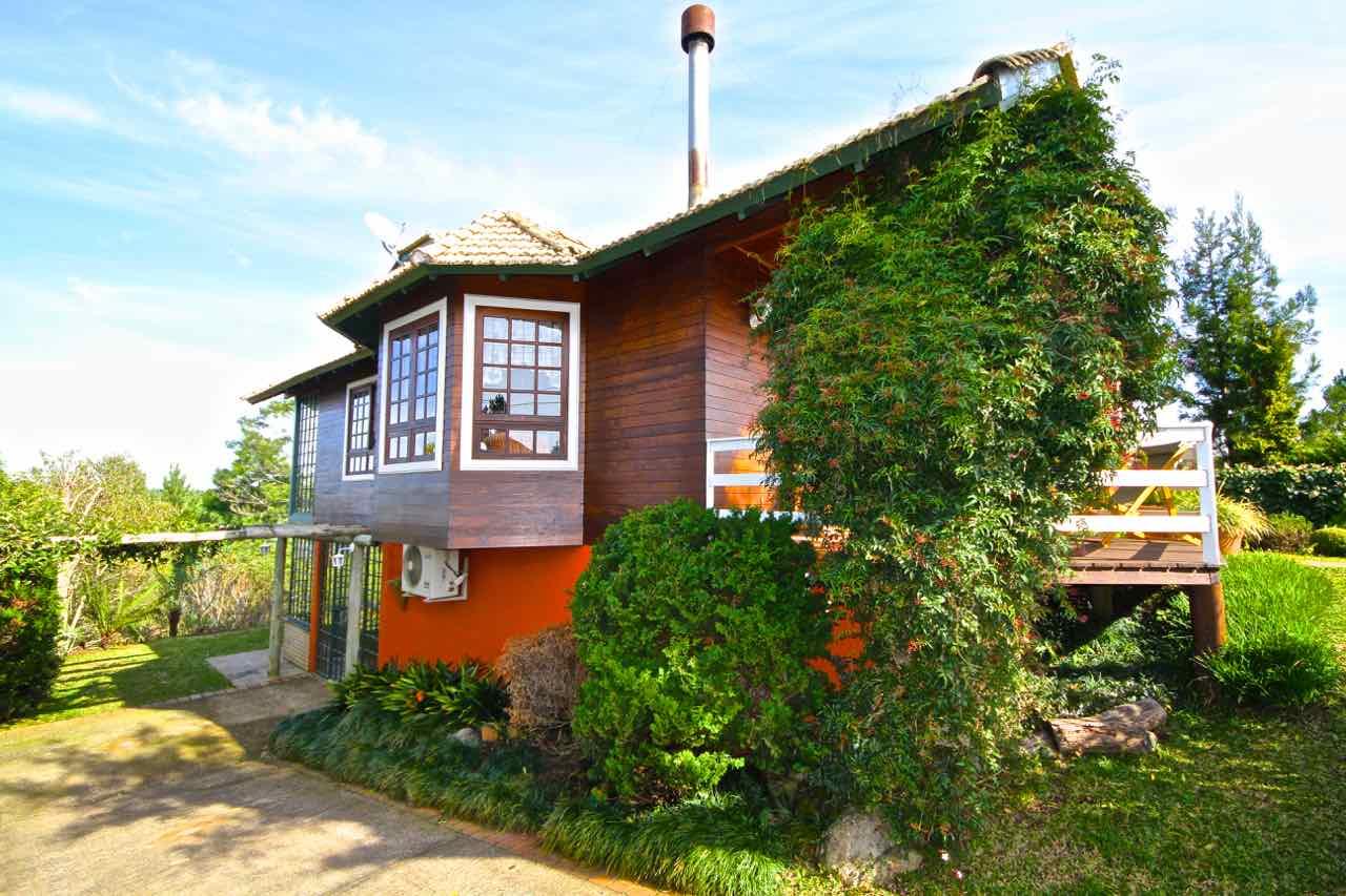 Casa para alugar em Gramado Foto 05