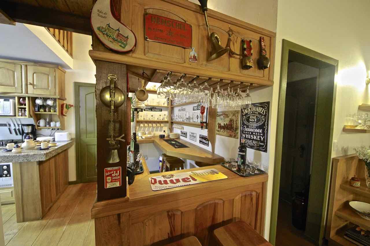 Casa para alugar em Gramado foto 38