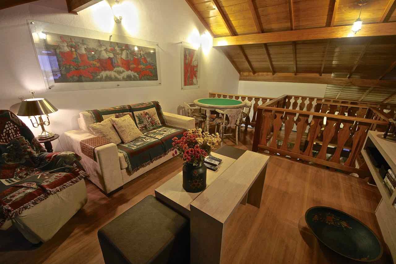 Casa para alugar em Gramado foto 71