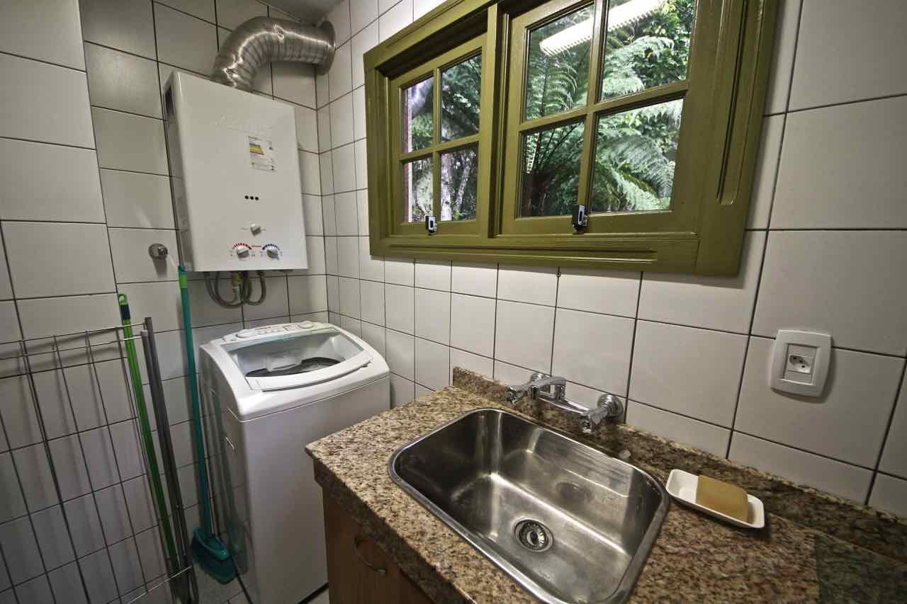 Casa para alugar em Gramado foto 47