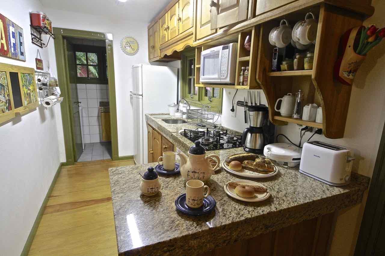 Casa para alugar em Gramado foto 42