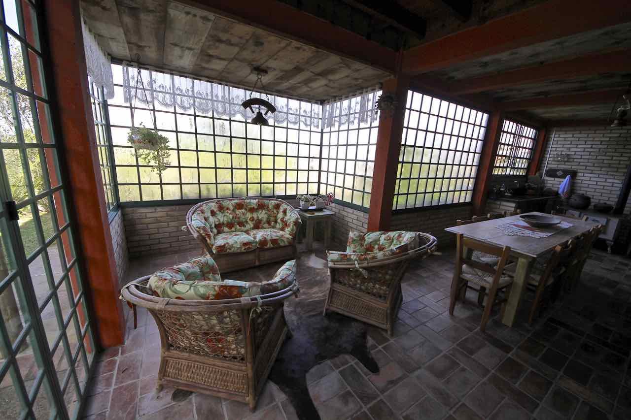 Casa para alugar em Gramado Foto 34