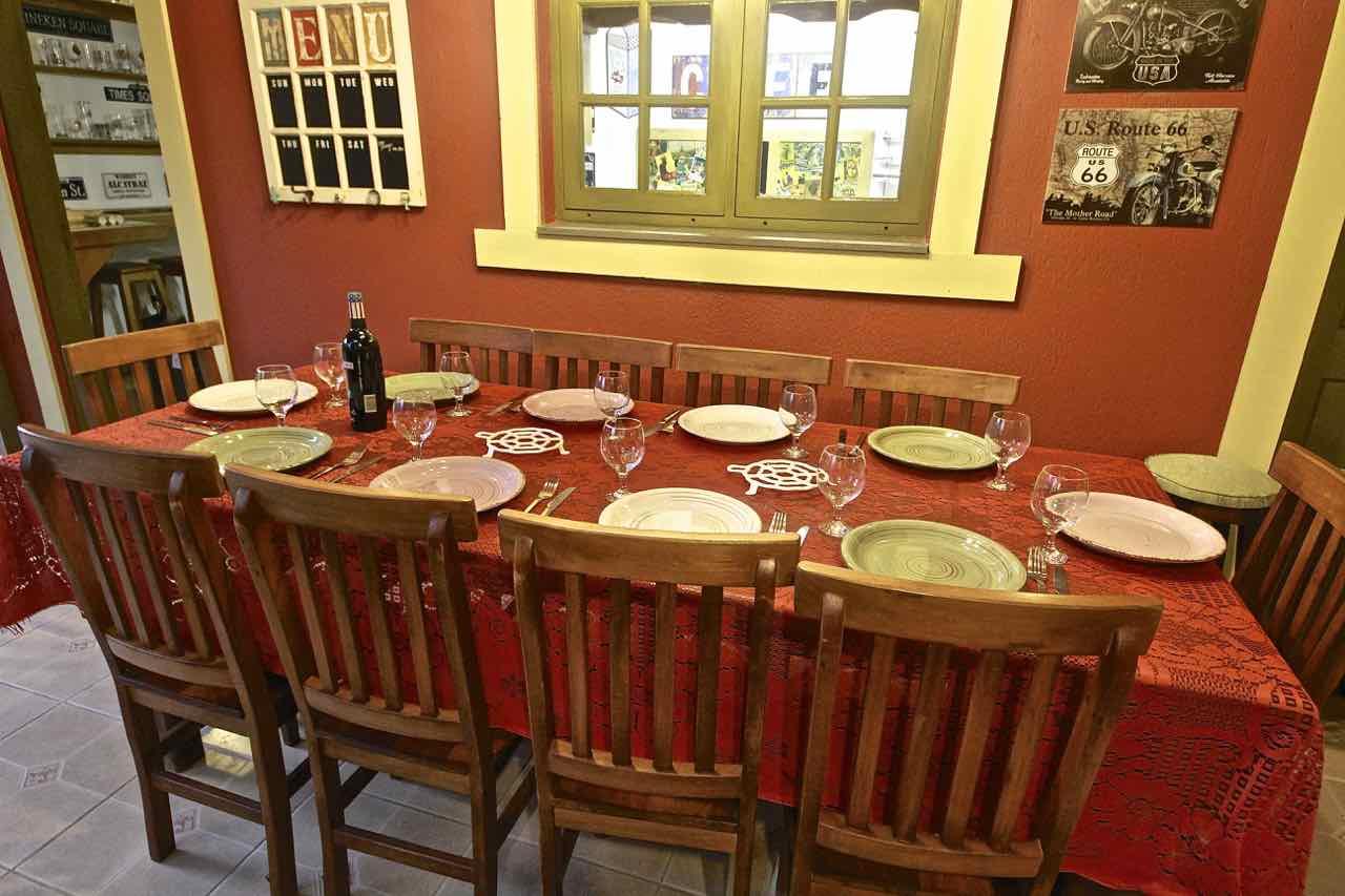 Casa para alugar em Gramado foto 26