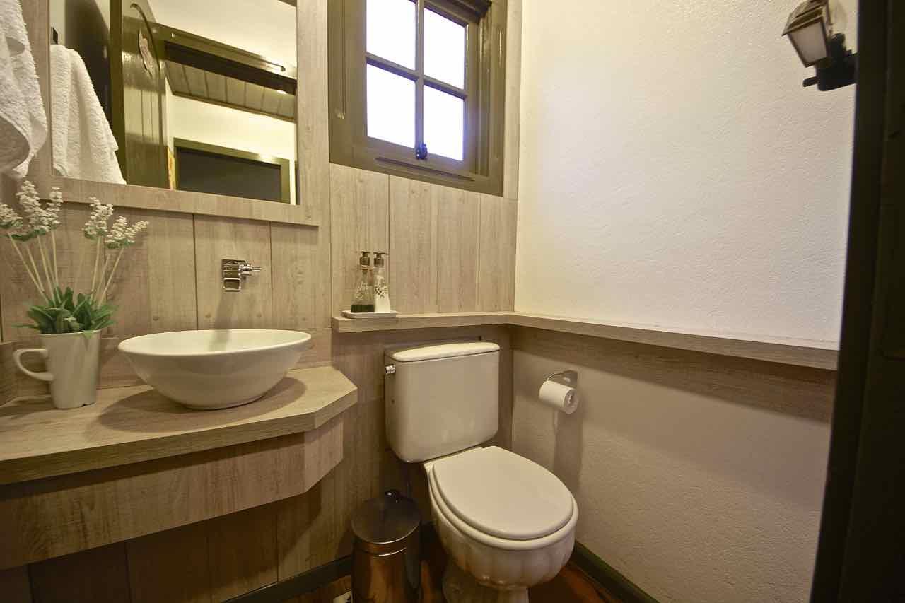 Casa para alugar em Gramado foto 37