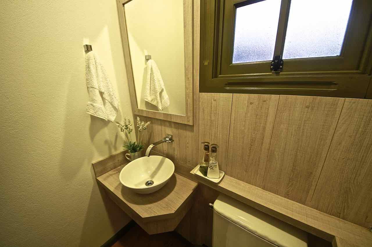Casa para alugar em Gramado foto 36