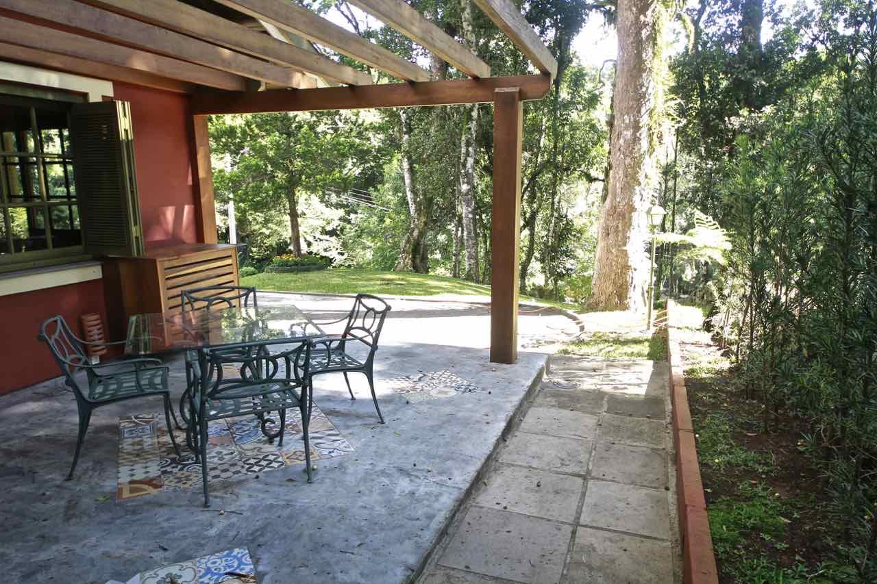 Casa para alugar em Gramado foto 06