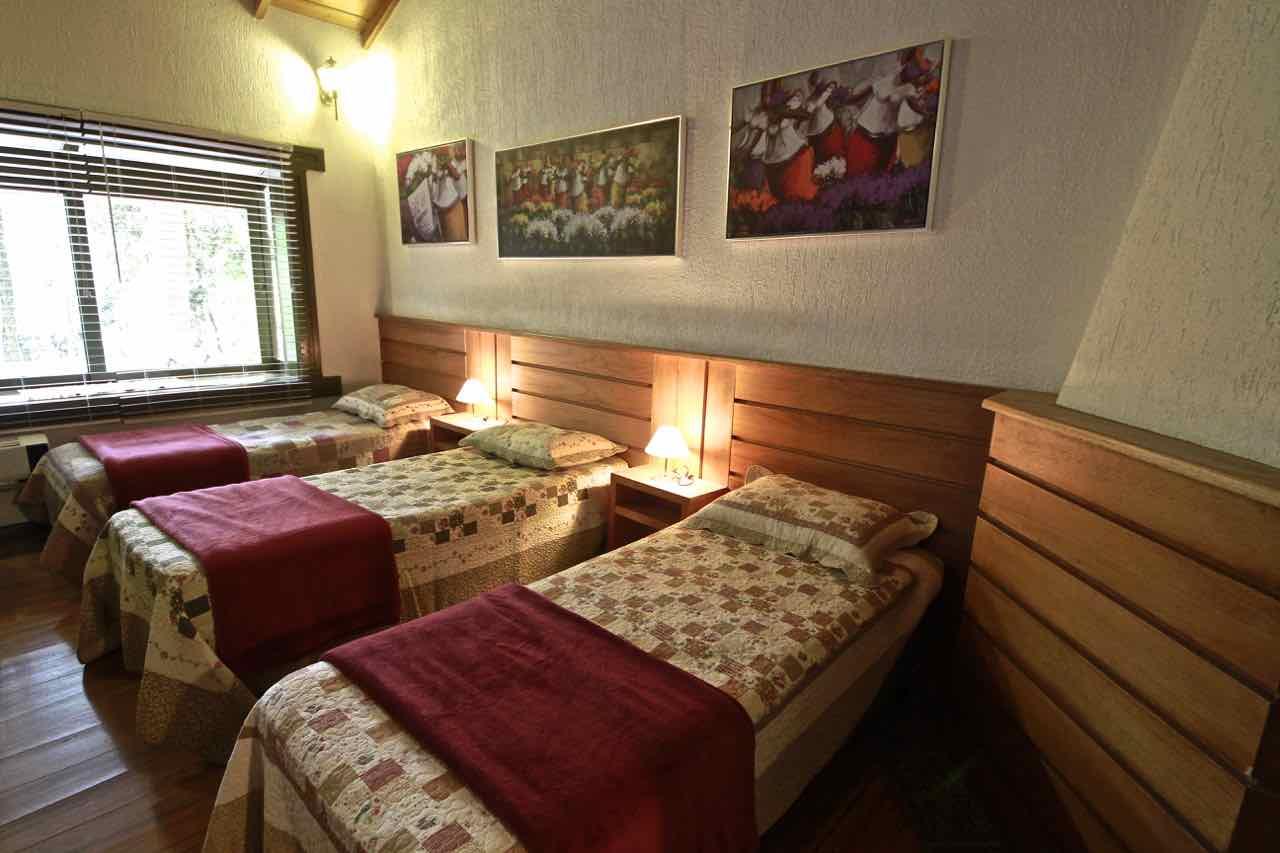 Casa para alugar em Gramado foto 61