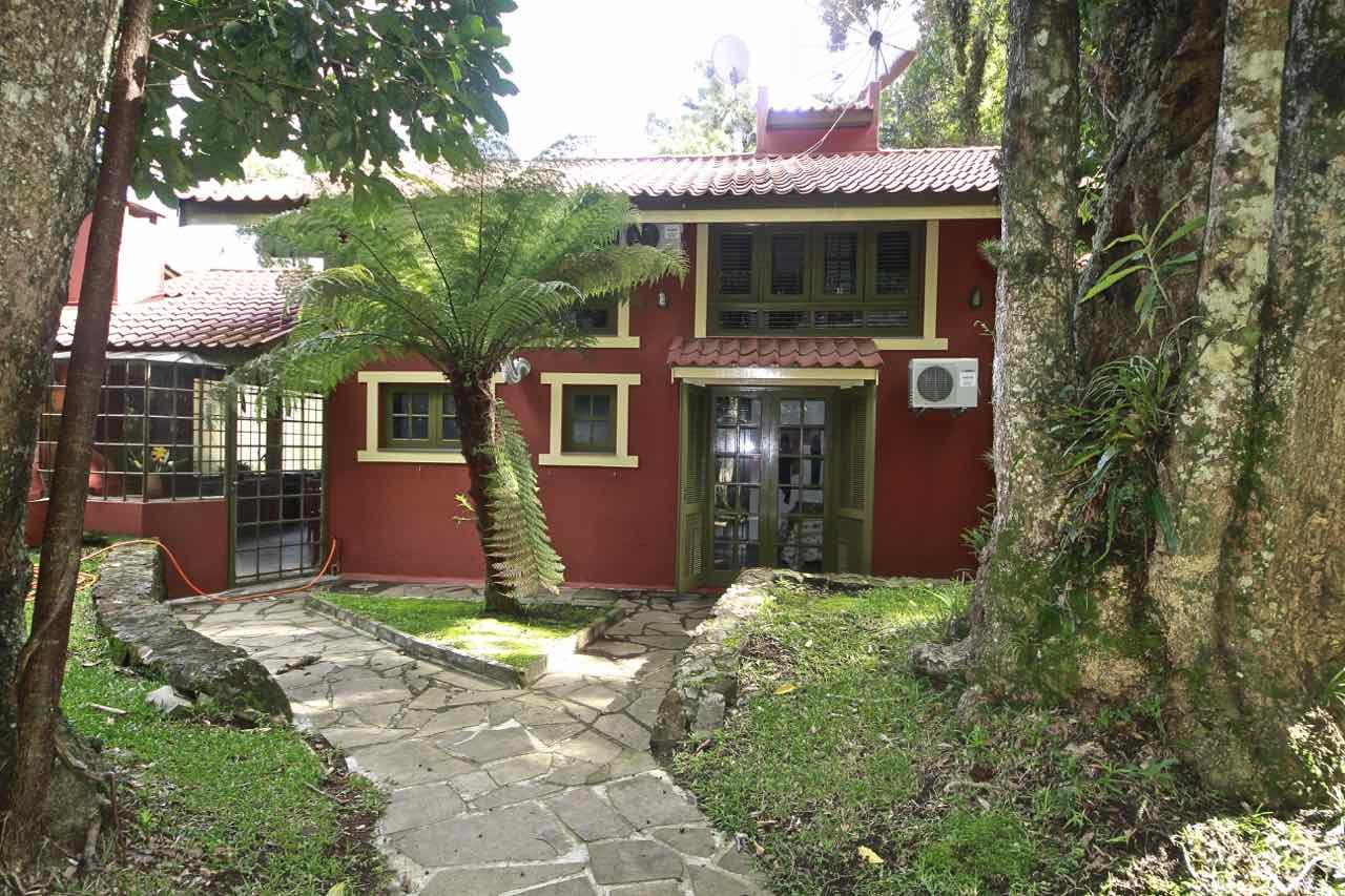 Casa para alugar em Gramado foto 11