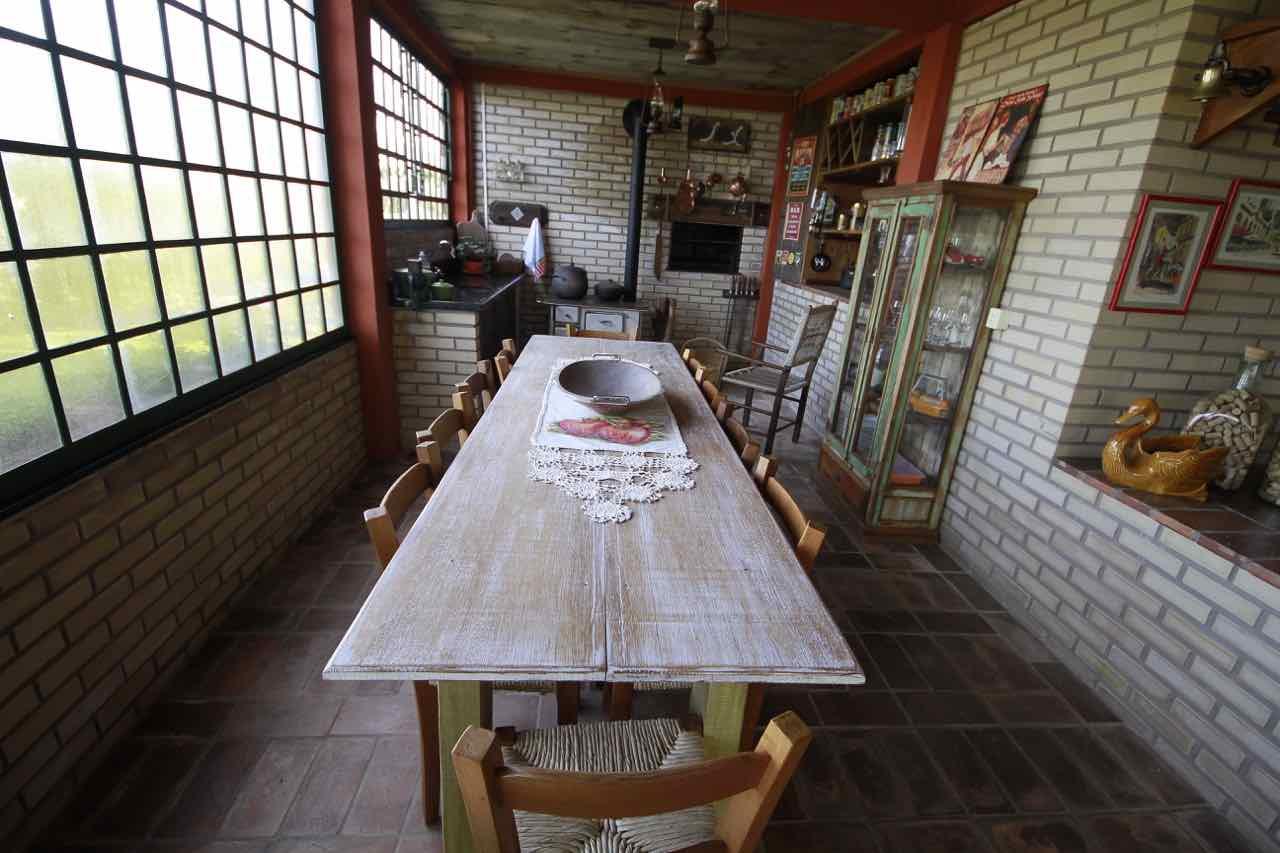 Casa para alugar em Gramado Foto 35