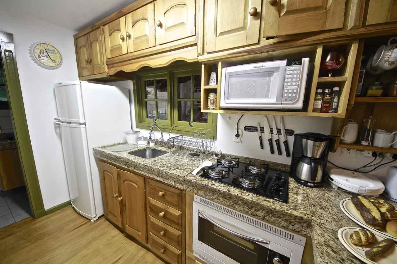Casa para alugar em Gramado foto 40