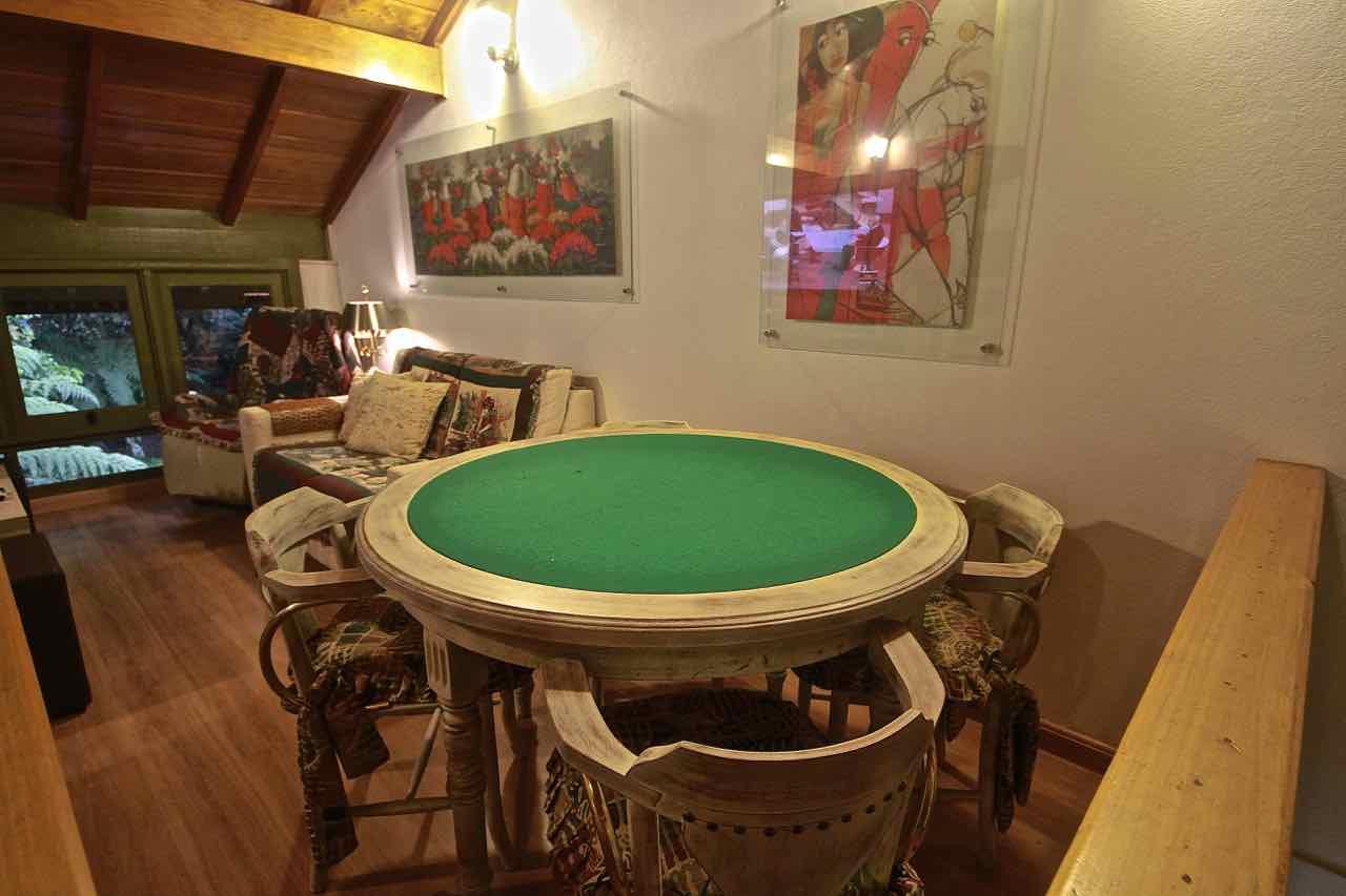 Casa para alugar em Gramado foto 65