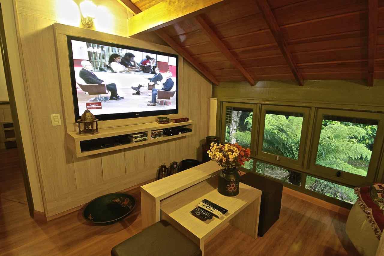Casa para alugar em Gramado foto 67