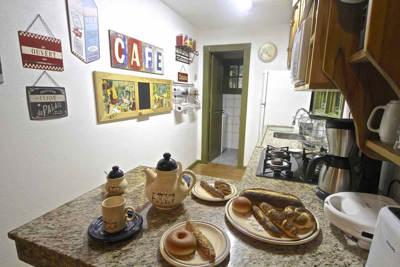 Casa para alugar em Gramado foto 43