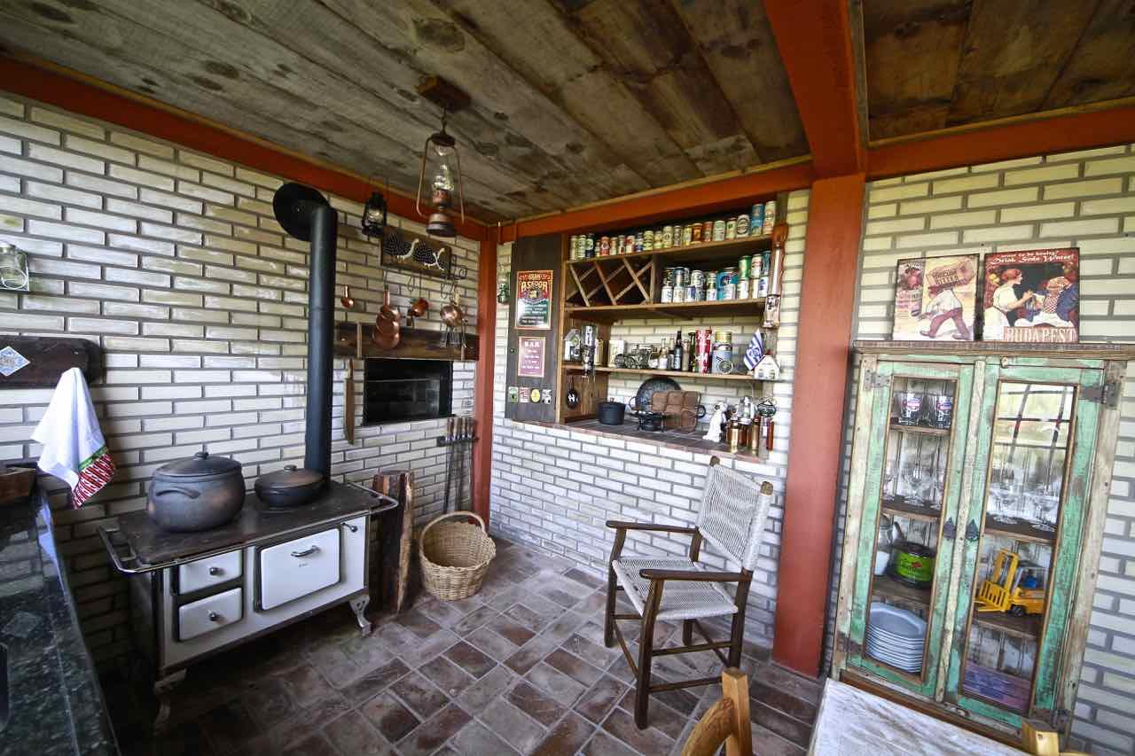 Casa para alugar em Gramado Foto 29