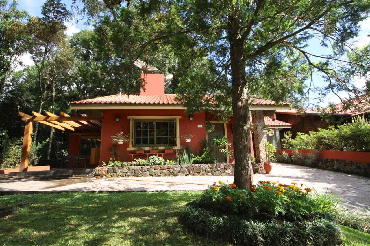 Casa para alugar em Gramado foto 02