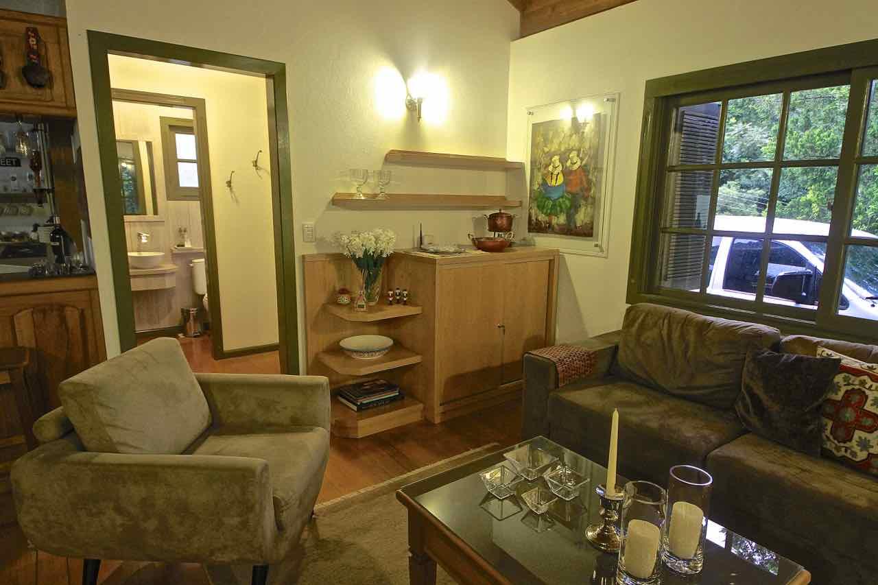 Casa para alugar em Gramado foto 31