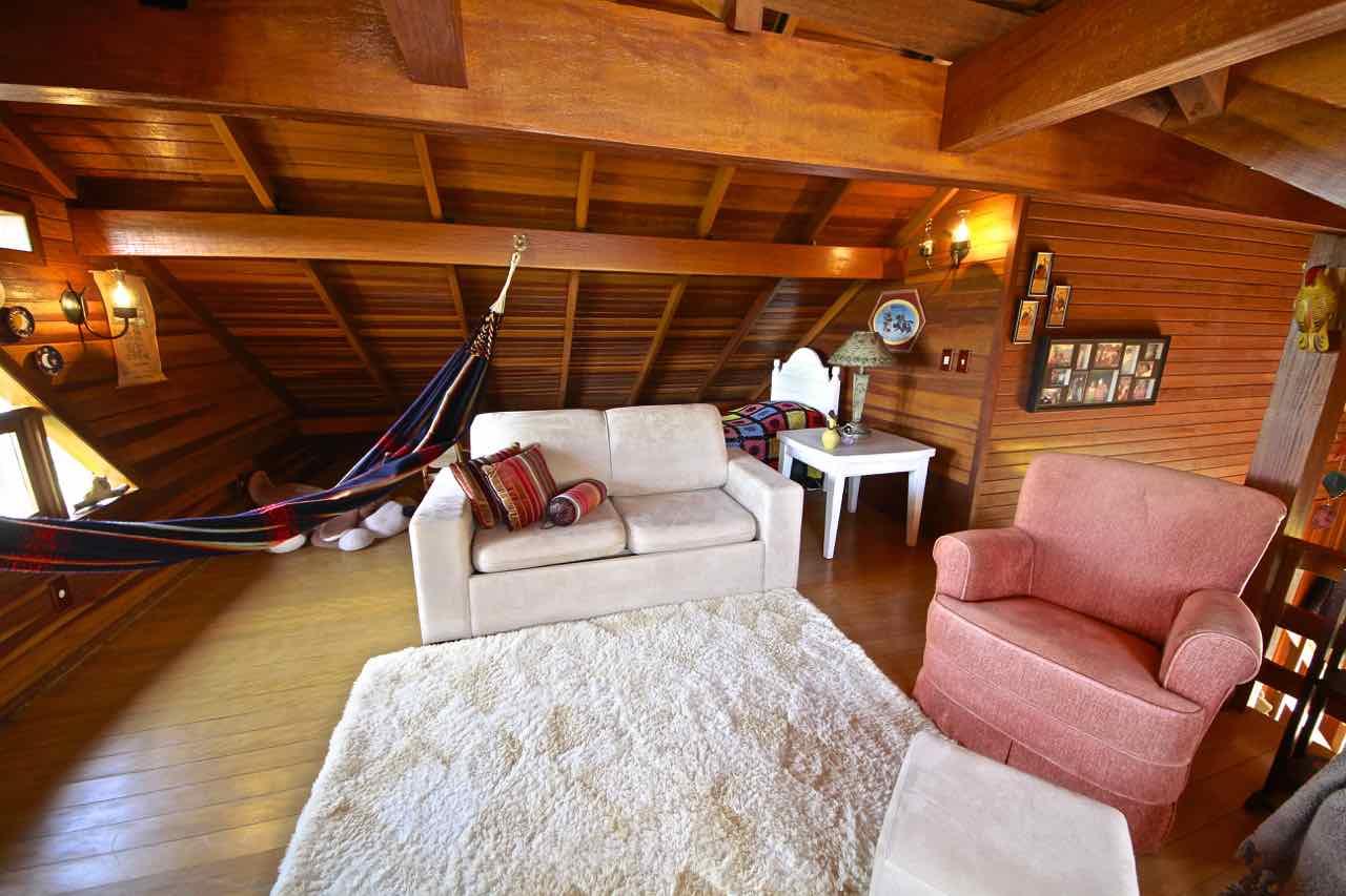 Casa para alugar em Gramado Foto 24