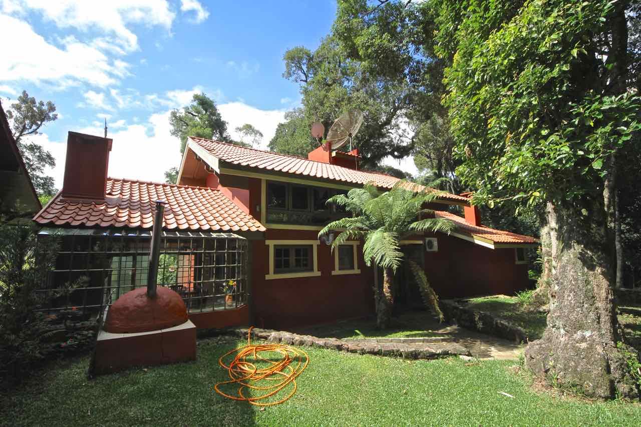 Casa para alugar em Gramado foto 10