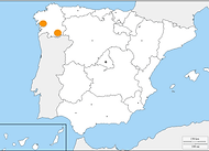 Chaves-Spain map.png