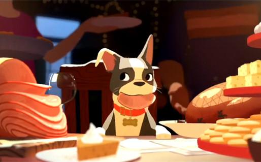 Δείτε την ταινία μικρού μήκους κινουμένων σχεδίων της Disney που κέρδισε Oscar!