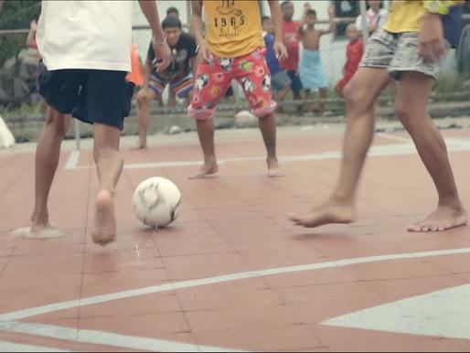 Τα πρώτα μη συμμετρικά γήπεδα δημιουργούνται στη Μπανγκόκ