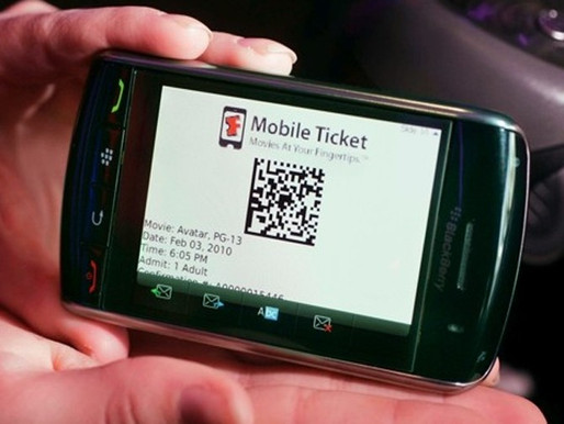 """Έρχεται στην Ελλάδα το """"Mobile Ticket"""" για τα μέσα μεταφοράς"""