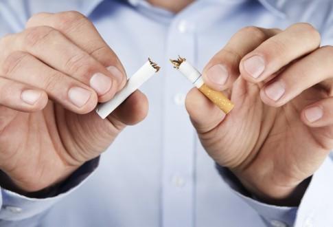Νέο ερευνητικό πρόγραμμα με στόχο τη διακοπή του καπνίσματος