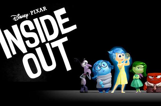 Inside - Out : Η νέα ταινία κινουμένων σχεδίων της Disney