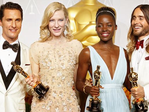 Οι νικητές των Oscars
