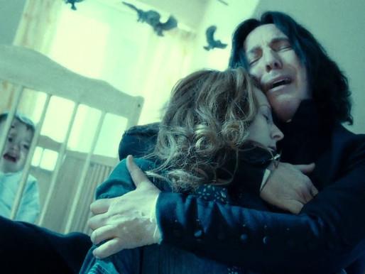 Οι σημαντικότερες στιγμές του Severus Snape σε χρονολογική σειρά!