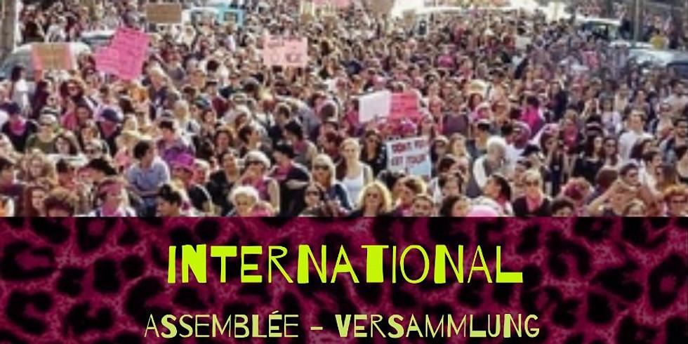 International Transfeminist Assembly